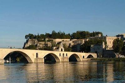 Visite Libre Du Pont à Avignon