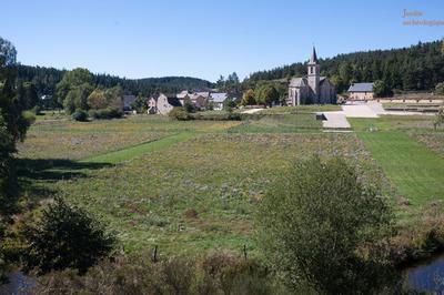 Visite Libre Du Site Archéologique à Javols