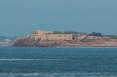 Visite Libre Du Site Du Fort De Penthièvre à Saint Pierre Quiberon