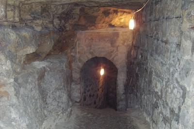 Visite Libre Du Souterrain De L'escalier Du Général Leclerc à Pontoise