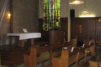 Visite Libre Du Temple Réformé à Saint Lo