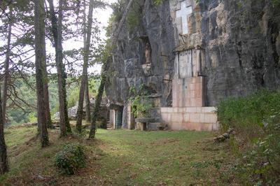 Visite Libre Du Tombeau De Pierre Boisson à Nattages