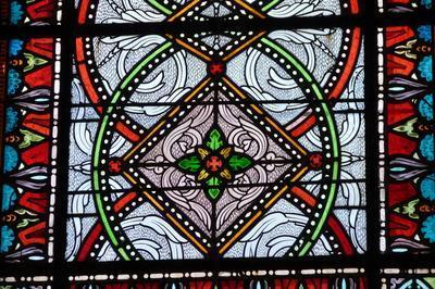 Visite Libre église De La Madeleine à Guerande
