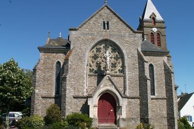 Visite Libre église De Saillé à Guerande
