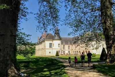 Visite Libre En Présence De La Famille Propriétaire à Conde en Brie
