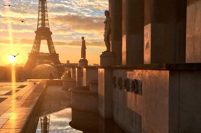 Visite Libre Et Gratuite à Paris