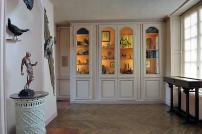 Visite Libre Et Gratuite Du Musée Flaubert à Rouen