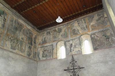 Visite Libre Et Visites Guidées De La Chapelle Saint-jean à Mulhouse