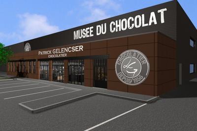 Visite Libre Musée Du Chocolat à La Roche sur Yon