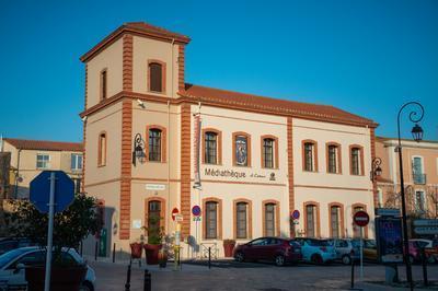 Visite Libre Musée éphémère à Canet en Roussillon