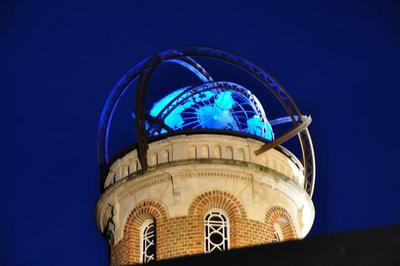 Visite Libre Nocturne Maison de Jules Verne à Amiens