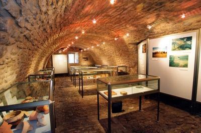 Visite Libre Ou Guidée à Severac le Chateau