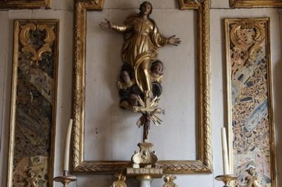 Visite Libre Ou Guidée de l'église Saint-Martin de Tostat