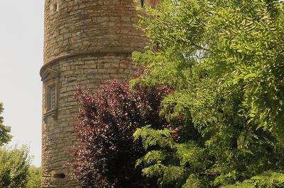 Visite Libre Ou Guidée D'un Repaire Du Sud Rouergue à Saint Rome de Cernon