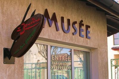 Visite Libre Ou Guidée Du Musée De Peinture Louis Jourdan. à Saint Paul de Varax
