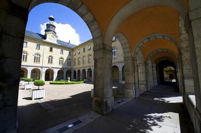 Visite Libre - Patrimoine Du Centre Hospitalier Spécialisé De La Savoie à Bassens