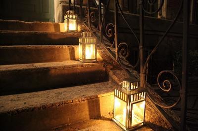 Visite Libre Une Nuit Paisible à L'hôtel-dieu à Chateau Thierry