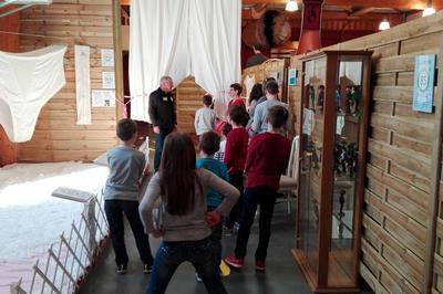 Visite Libre : Venez Déambuler Dans Le Musée à Aubigny