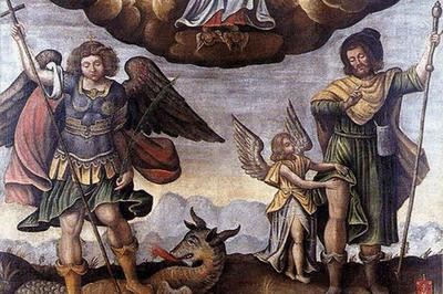 Visite Libre (visite) De L'église De Bressieux.
