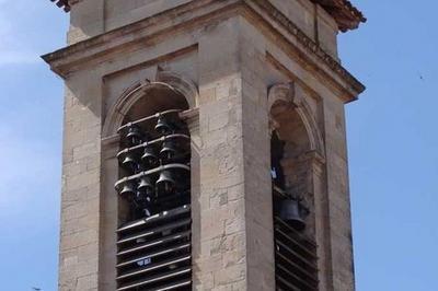 Visite Libre, Visite Et Audition Du Carillon, Animations Autour De L'orgue à Castres