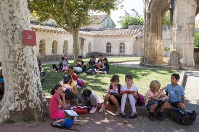 Visite Ludique Jeu De Piste à Villeneuve les Avignon