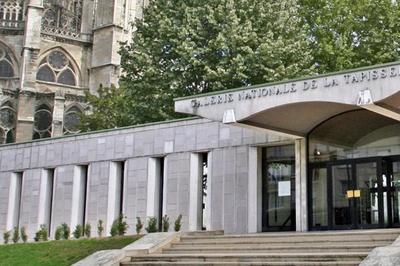 Visite « Métiers D'art : La Manufacture Nationale De La Tapisserie » & « Exposition : Découverte Du Quadrilatere » À Beauvais à Amiens