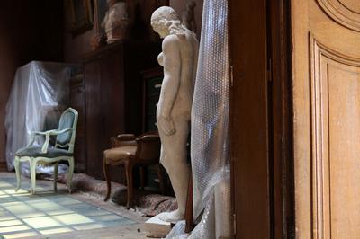 Visite Patrimoniale Du Site De La Fondation Des Artistes à Nogent sur Marne