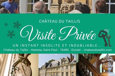 Visite Privée à Duclair