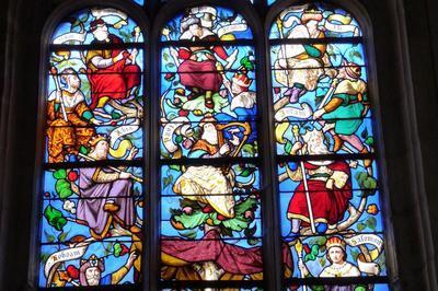 Visite Renaissance Dans Les Quartiers Saint-jean Et Saint-andré à Joigny