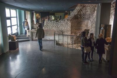Visite Sans Fard : Cosmétique Et Médecine Gallo-romaine à Metz