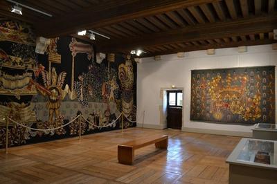 Visite Thématique : La Tapisserie Le Vin De Jean Lurçat à Beaune