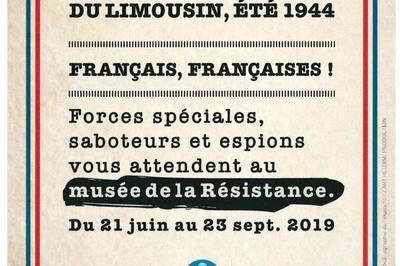 Visite Théâtralisée à Limoges