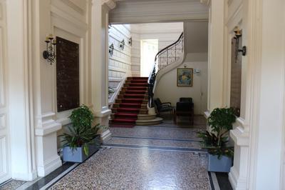 Visite Théâtralisée De L'hôtel De Ville De Conflans-sainte-honorine à Conflans sainte Honorine