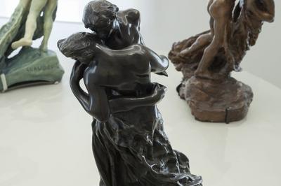 Visite Thématique Camille Claudel à Nogent sur Seine