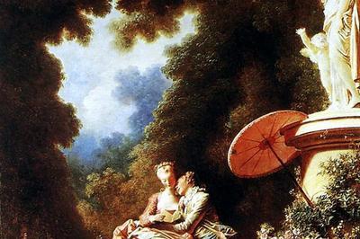 Visite Thématique « Siècle Des Lumières » - La Naissance De L'intimité à Arc et Senans
