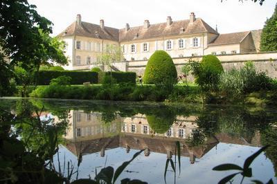 Visites Au Château D'autigny-la-tour à Autigny la Tour