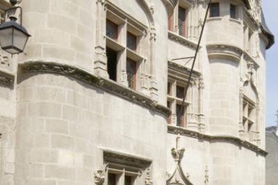 Visites Commentées à Poitiers