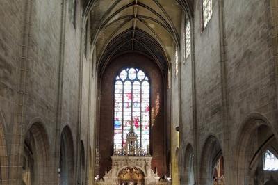 Visites Commentées à Orléans