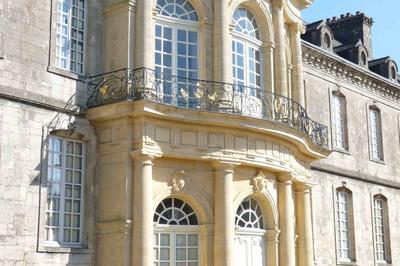 Visites Commentées De L'hôtel De Beaumont à Valognes