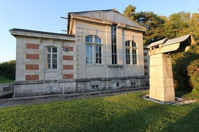 Visites Commentées De L'observatoire Astronomique De Besançon à Besancon