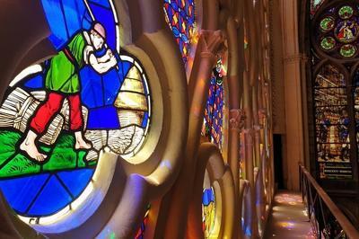 Visites Commentées De La Basilique Saint-denis à Saint Denis