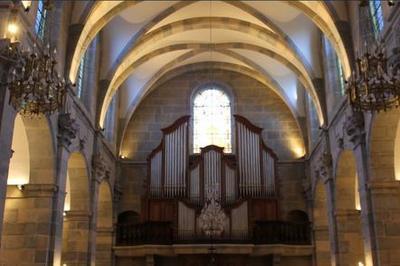 Visites Commentées De La Chapelle à Besancon