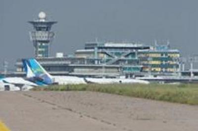 Visites Commentées Des Coulisses De L'aéroport Paris-orly à Athis Mons