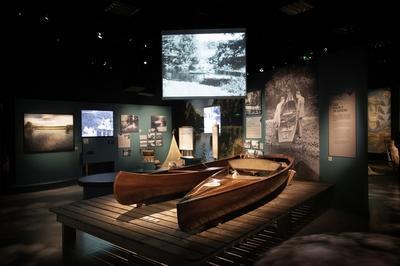 Visites De L'exposition Vilaine : Sous L'angle Des Crues à Rennes