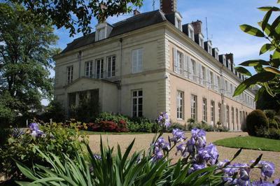 Visites De L'hôtel Préfectoral à Laval