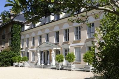 Visites Des Bâtiments De La Maison De Chateaubriand à Chatenay Malabry