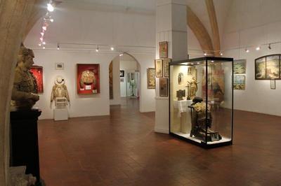 Visites En Continu Du Musée Taurin De Béziers à Beziers