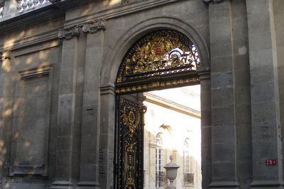 Visites Et Atelier à Destination Des Enfants à Avignon