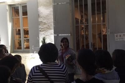 Visites Et Lectures De La Maison De François Mauriac à Saint Maixant
