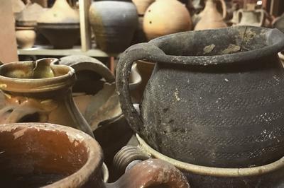 Visites Exceptionnelles Des Réserves D'archéologie à Chalon sur Saone
